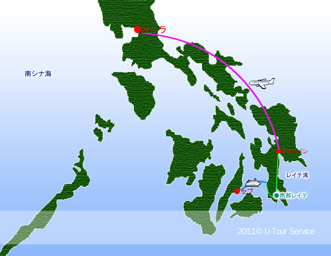 map_philippines_leyte
