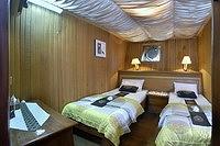 SSF7 twinroom